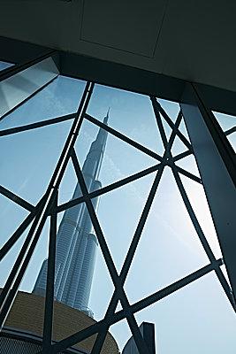 Burj Khalifa - p851m2077304 by Lohfink
