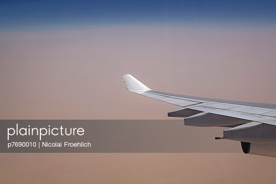 By plane - p7690010 by Nicolai Froehlich