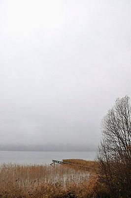 Lake - p876m753696 by ganguin