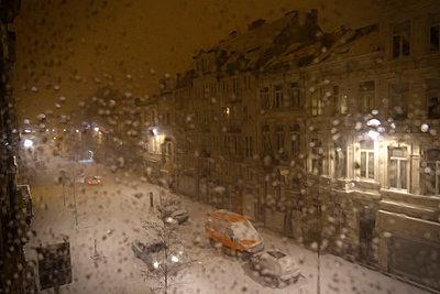 Bad weather - p896m835968 by judith dekker