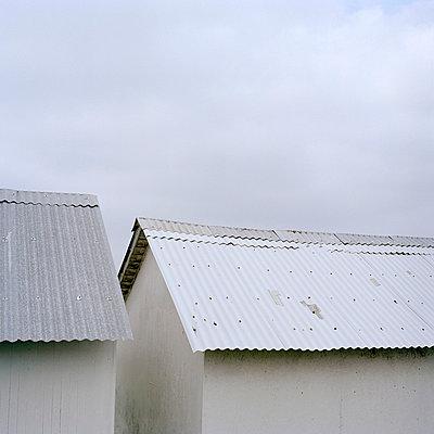 Fischerhütte - p9490031 von Frauke Schumann