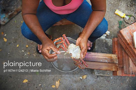 Karibik 1 - p1167m1124213 von Maria Schiffer