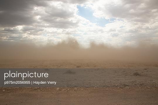 Sandstorm - p975m2056955 by Hayden Verry