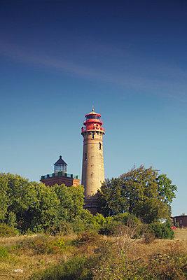 Leuchtturm von Kap Arkona - p3300419 von Harald Braun