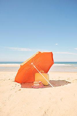direkt zum Strand - p464m1223497 von Elektrons 08