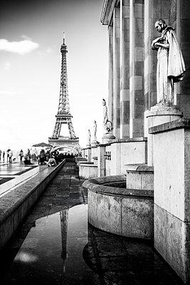 Paris - p416m1498013 von Jörg Dickmann Photography