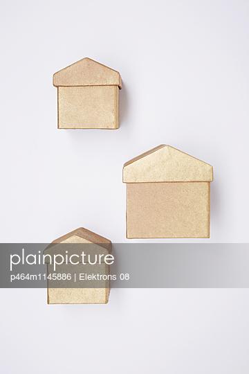 Immobilien - p464m1145886 von Elektrons 08