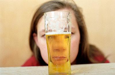 Zu viel getrunken? - p0041163 von Torff