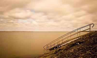 Nordsee - p162m794008 von Beate Bussenius