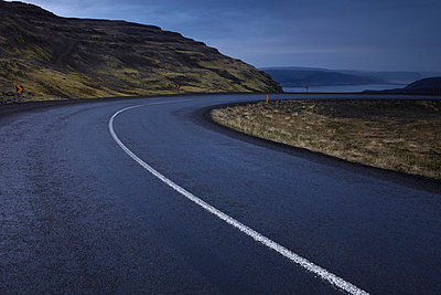 coastal road - p4163274 by Dominik Reipka