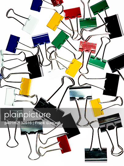 Multi-purpose clamps - p401m2192516 by Frank Baquet