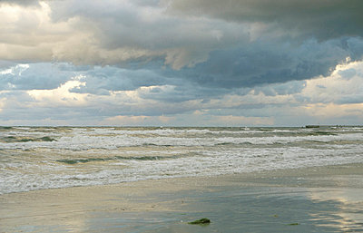 Ostsee, Darß-Zingst - p1870020 von Katarzyna Zommer
