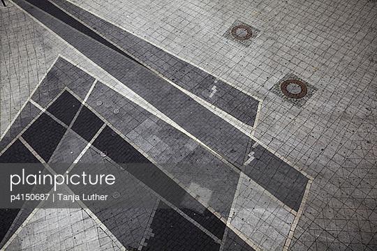 Fussgängerzone - p4150687 von Tanja Luther