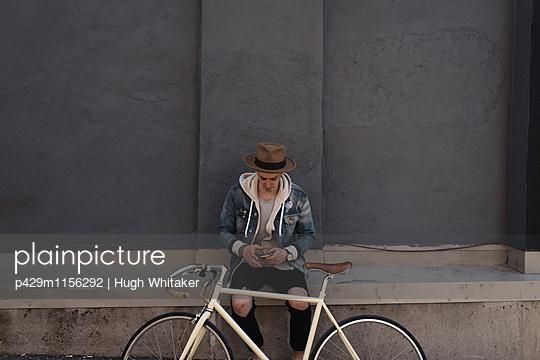 p429m1156292 von Hugh Whitaker