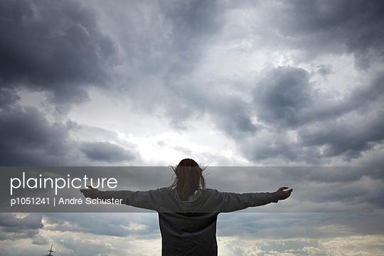 Sturm - p1051241 von André Schuster