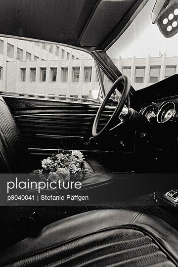 Mustang - p9040041 von Stefanie Päffgen