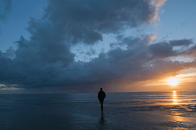 Lonely walk - p178m887165 by owi