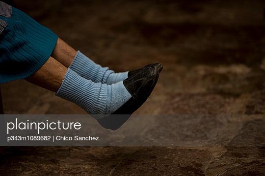 p343m1089682 von Chico Sanchez