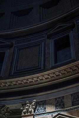 Pantheon - p1038m959021 von BlueHouseProject