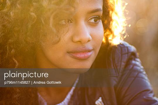 In der Natur - p796m1145827 von Andrea Gottowik