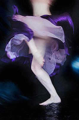 Blossom - p1450m1516902 by Svetlana Muradova
