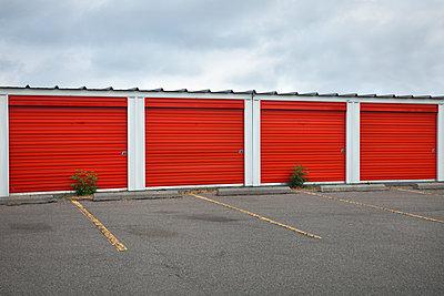 Storage Units - p836m1333283 by Benjamin Rondel