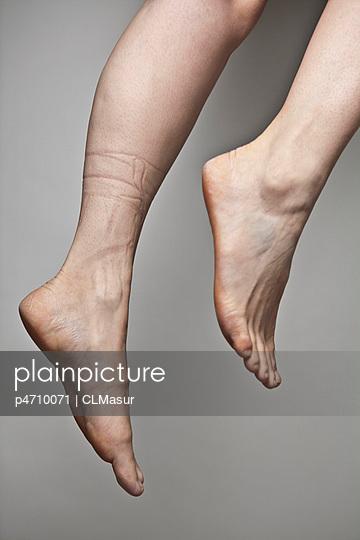 Füße - p4710071 von CLMasur