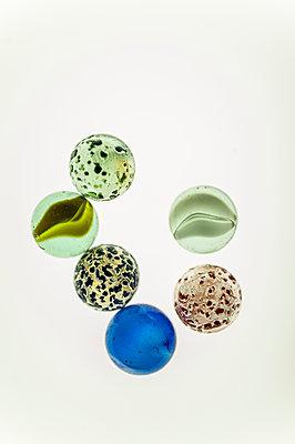 Marbles - p971m1083395 by Reilika Landen