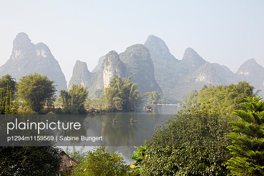 Landschaft - p1294m1159569 von Sabine Bungert