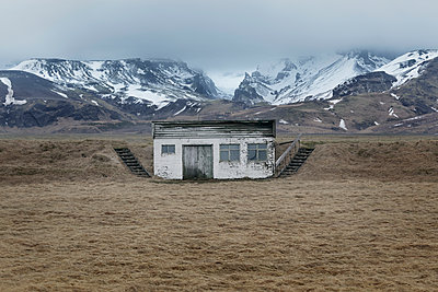 Iceland - p1280m1195783 by Dave Wall