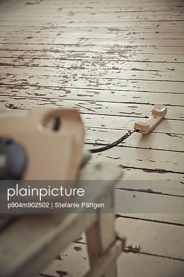 Stille - p904m902502 von Stefanie Päffgen
