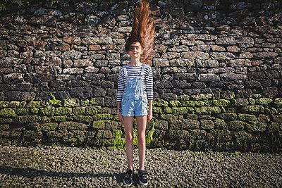 Ambre - p1150m2026287 by Elise Ortiou Campion