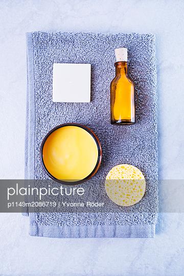 Plastikfreie Kosmetik - p1149m2086719 von Yvonne Röder