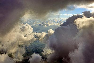 Luftaufnahme Schleswig-Holstein - p1016m924106 von Jochen Knobloch