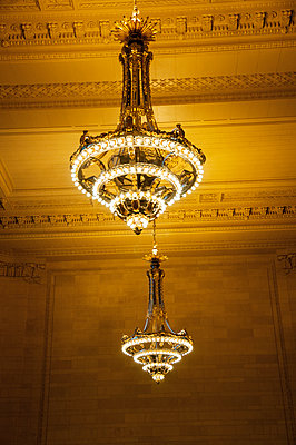 Chandelier - p171m919320 by Rolau