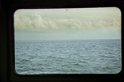 Raue See - p606m1217631 von Iris Friedrich