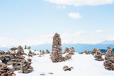 Steinturm I - p1357m1488476 von Amadeus Waldner