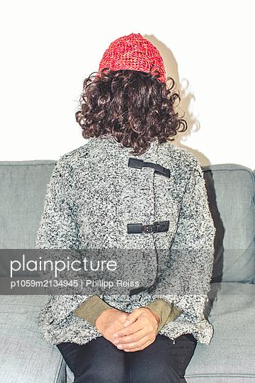 Lockenmütze - p1059m2134945 von Philipp Reiss