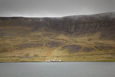 Island - p1294m1201576 von Sabine Bungert