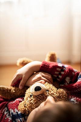 Mein Teddy - p1398m1591990 von Tabitha Genoveva Harter