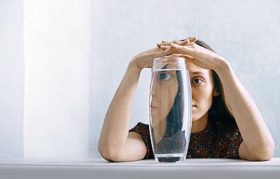 Selbstreflexion - p1577m2217434 von zhenikeyev