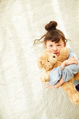Cute Japanese kid - p307m2003768 by Yosuke Tanaka