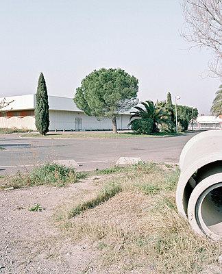 Industrial area - p9110471 by Benjamin Roulet
