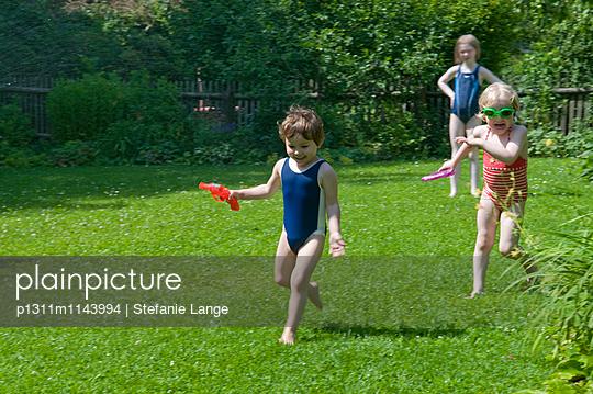 Anticipation - p1311m1143994 by Stefanie Lange