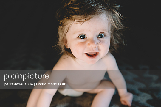 Baby - p1086m1461394 by Carrie Marie Burr
