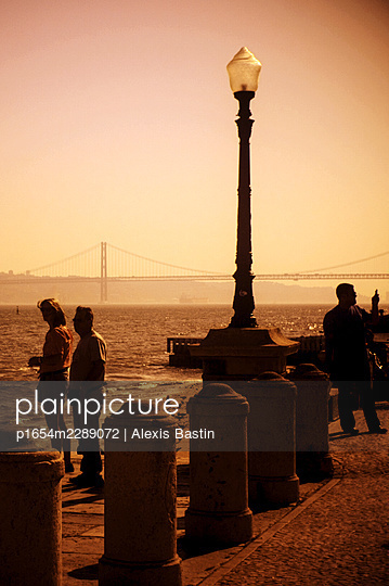 Lisbon - p1654m2289072 by Alexis Bastin