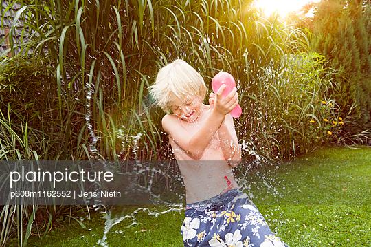 Kindheit - p608m1162552 von Jens Nieth