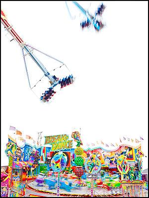 Cannstatter Wasen - p1299m1183560 von Boris Schmalenberger