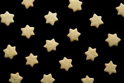 Sternenhimmel - p4470392 von Anja Lubitz