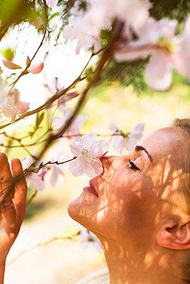 Frühlingsduft - p608m901472 von Jens Nieth